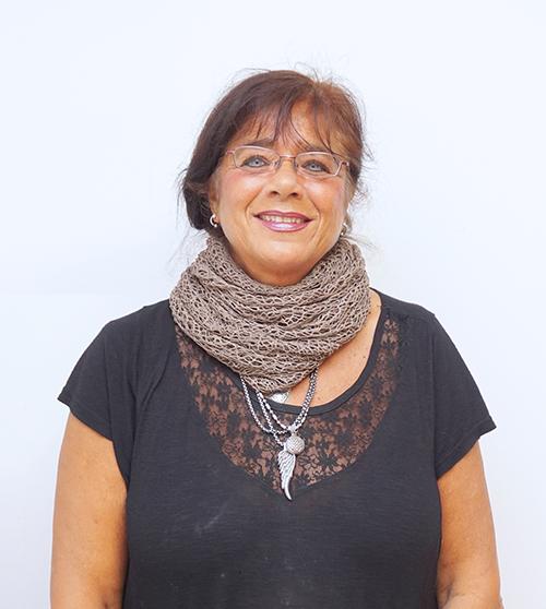 Jeanette Reiter